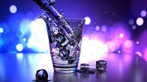 Dank strengen Umweltschutzvorschriften kann man in Deutschland bedenkenlos Leitungswasser trinken