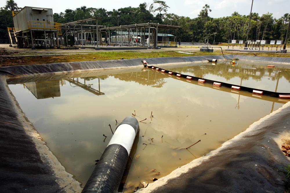 Ölförderung im Regenwald hat massive Folgen für Mensch & Natur.